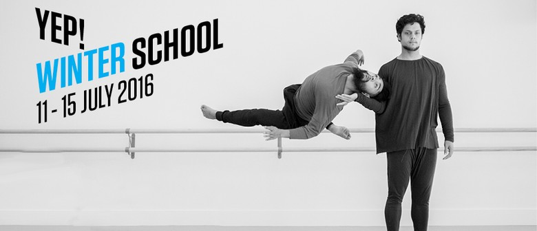 NZDC Winter School - Dance Youth Engagement Programme
