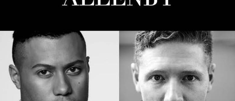 Allenby Duo Music - Saturday Night