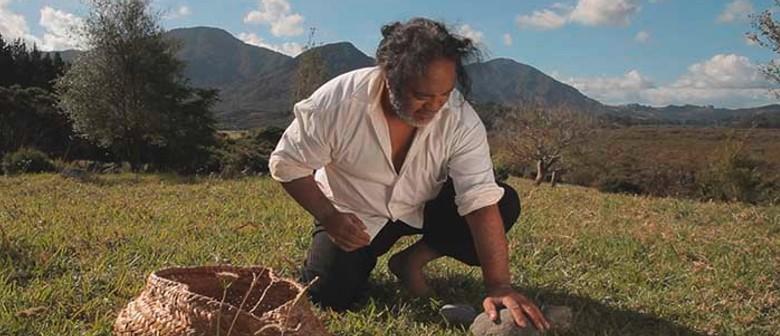 Kaporangi Kiriata Te Reo Māori Film Day