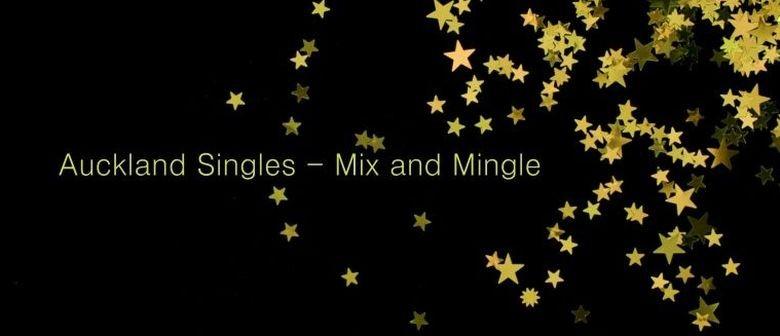 Monthly Mix & Mingle Single's Pub Night
