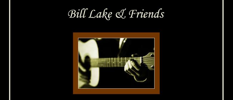 Bill Lake