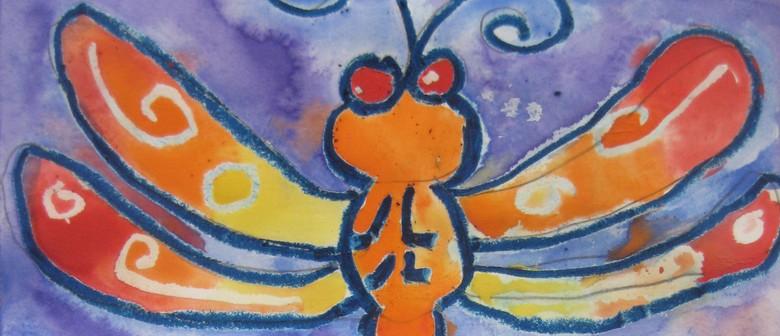 Winter Holiday Hotpot Art Programme