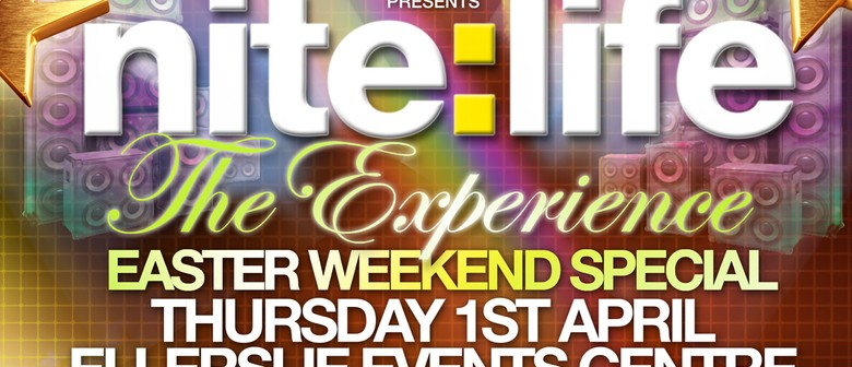 Our:House presents Nite:Life - The Experience