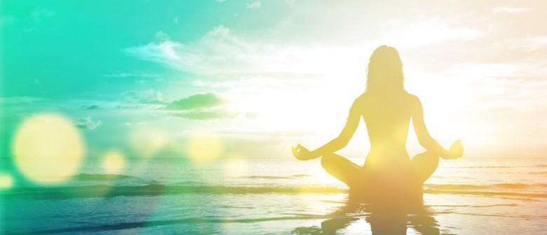 Beginner Hatha Yoga Classes - Stretch, Breathe, Relax