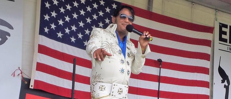 Elvis Anniversary Tribute Evening