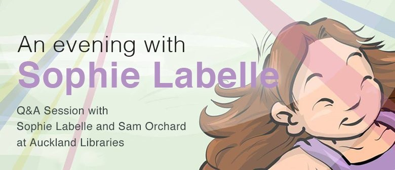 An Evening With Sophie Labelle