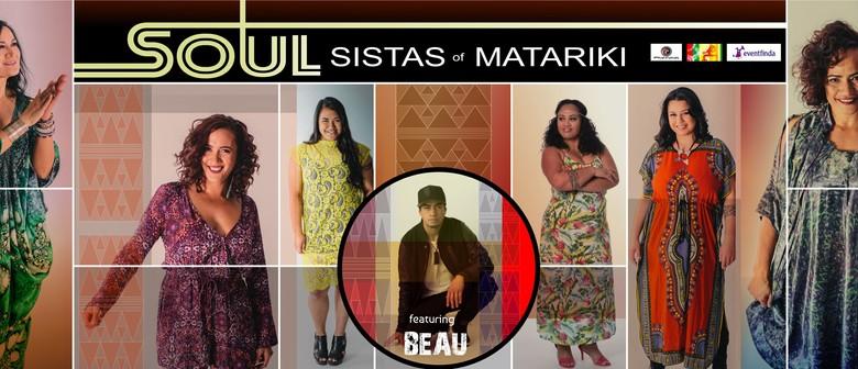 Soul Sistas of Matariki