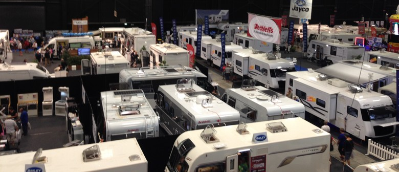 Camper Care NZ Motorhome, Caravan & Leisure Show