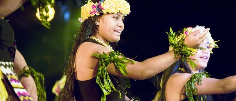 Pasifika Festival - Opening Night Concert