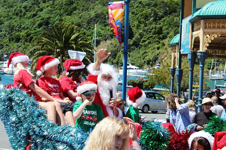 Picton Christmas Parade and Prize Giving Concert 2016 - Picton ...