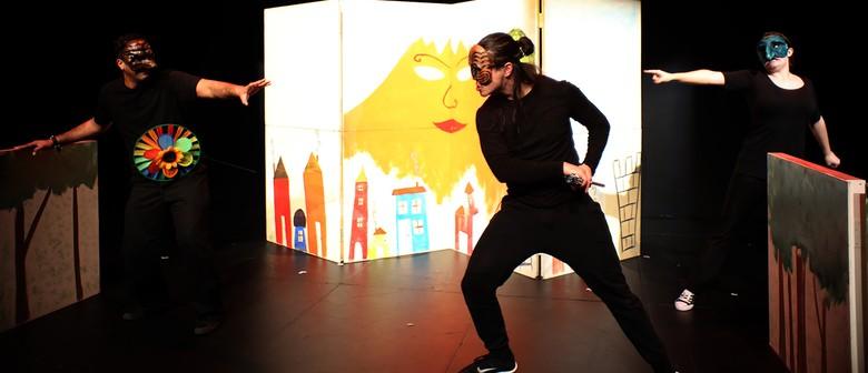 Pick & Mix: Te Rēhia Theatre - Te Haerenga O Hoiho