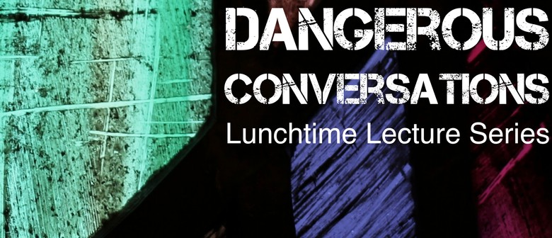 Dangerous Conversations: Jo Kelly-Moore