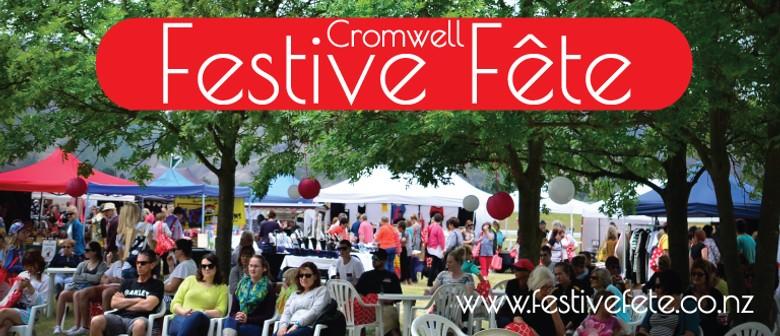 Cromwell Festive Fete