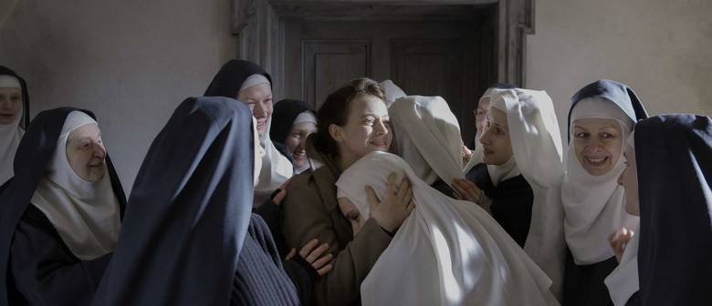 Red Cross Movie Fundraiser - The Innocents