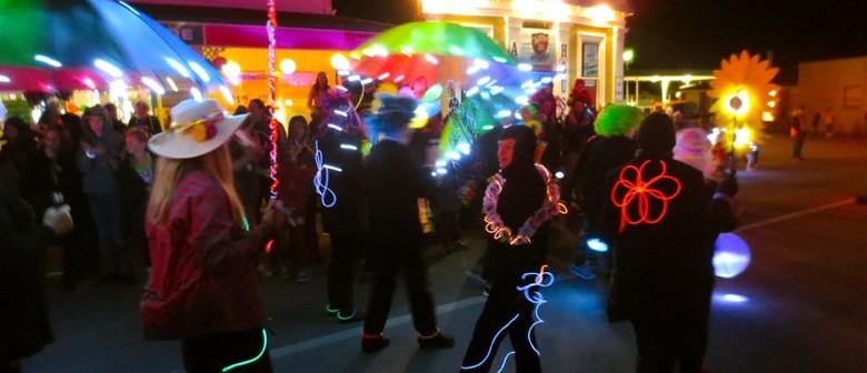 Illume: Coromandel Winter Festival of Light