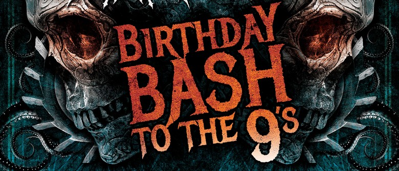 Brutalitees Birthday Bash 9