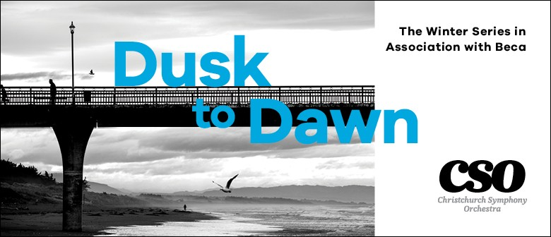 The Winter Series in association with Beca: Dusk to Dawn