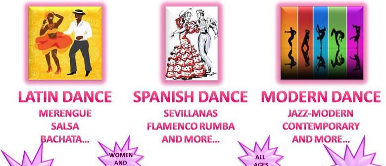 Betty's Dance School