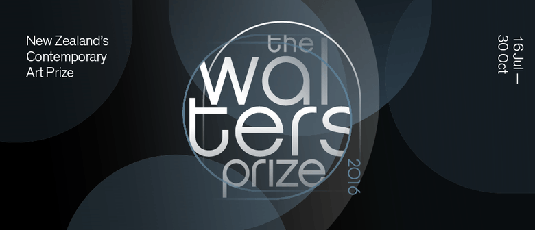 The Walters Prize 2016