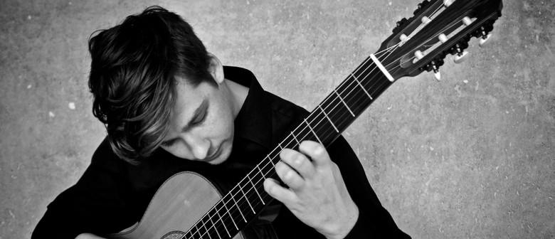 George Wills - Classical Guitar