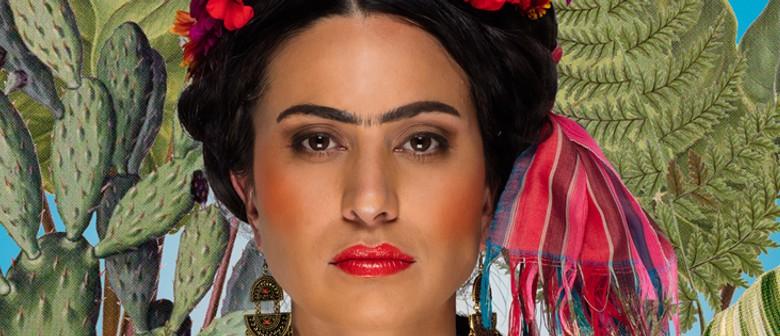 La Casa Azul – Inspired By the Writings of Frida Kahlo