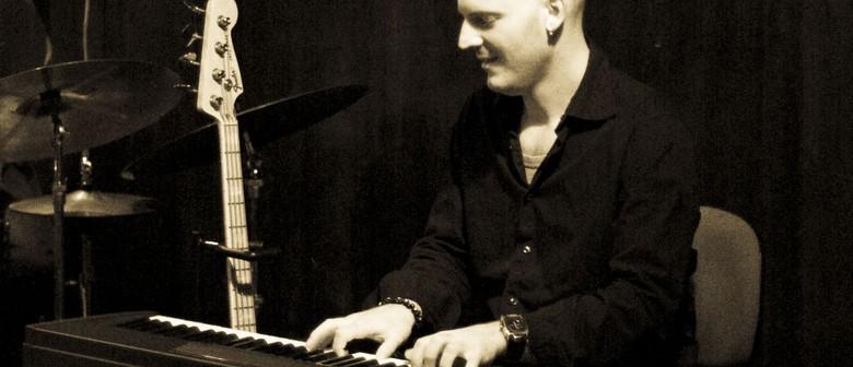 Nikola Memedovic Jazz Solo Piano Concert