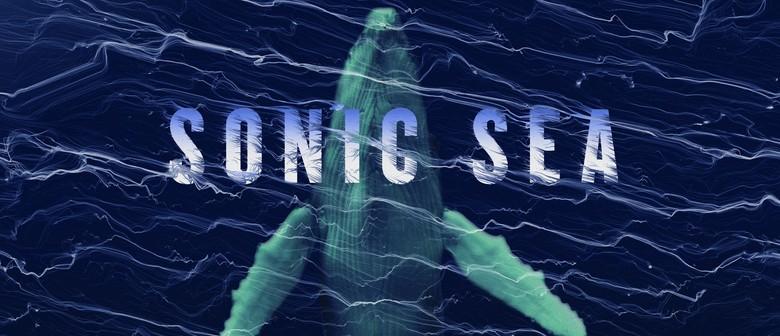 Sonic Sea Exclusive Screening