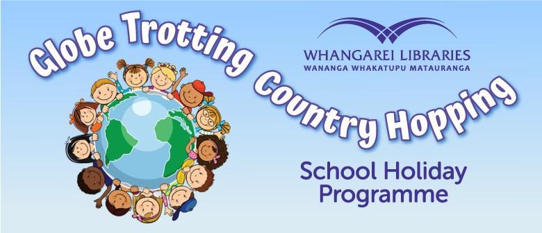 Globe Trotting School Holiday Programme