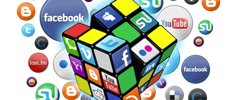 Making Social Media Easy Seminar and Workshop