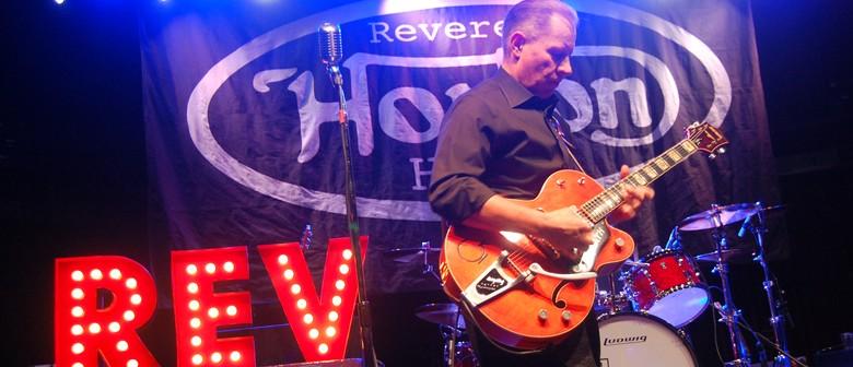 The Reverend Horton Heat