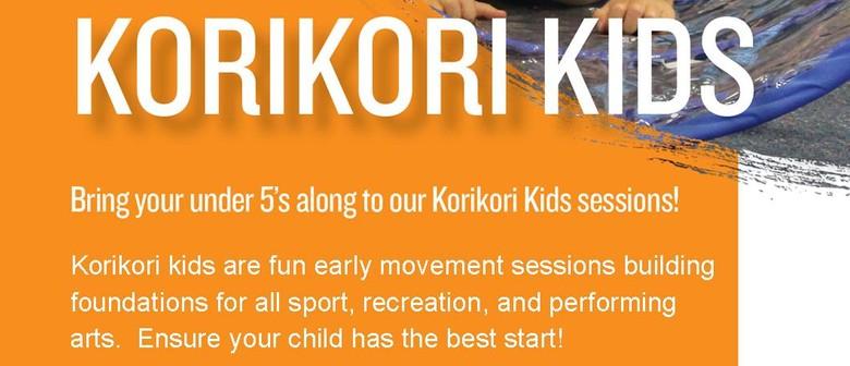 Korikori Kids
