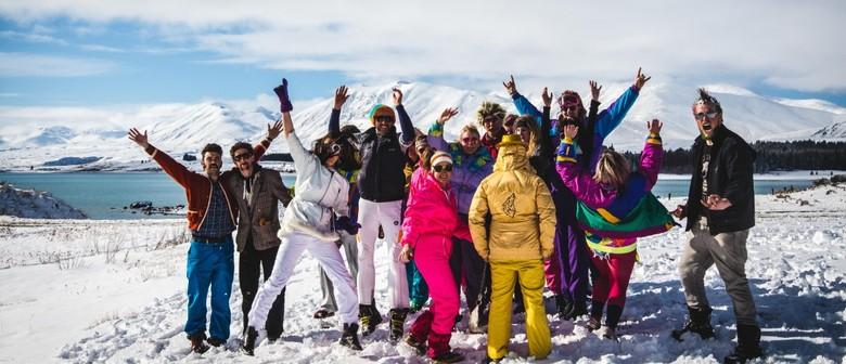 80s Ski Day