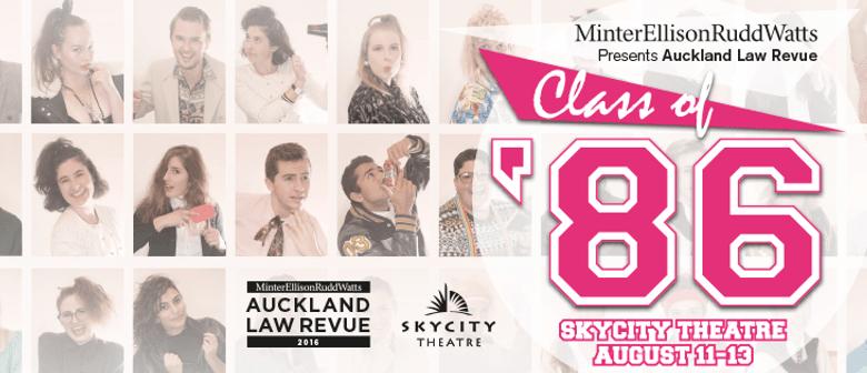 Auckland Law Revue