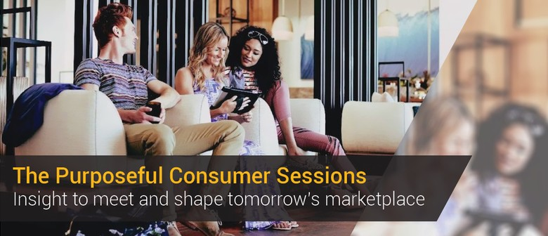 Retail Event - The Purposeful Consumer Sessions