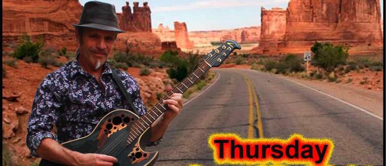 Ron Valente's - Open Mic Thursdays