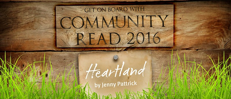 Tea and Tales With Bestseller Author Jenny Pattrick