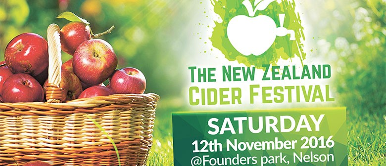 The New Zealand Cider Festival