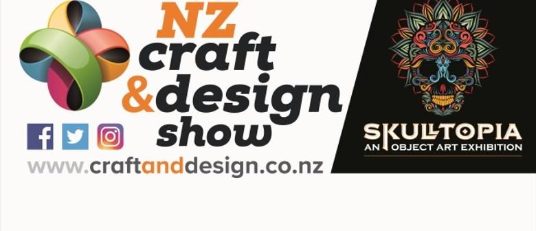 NZ Craft & Design Show: CANCELLED