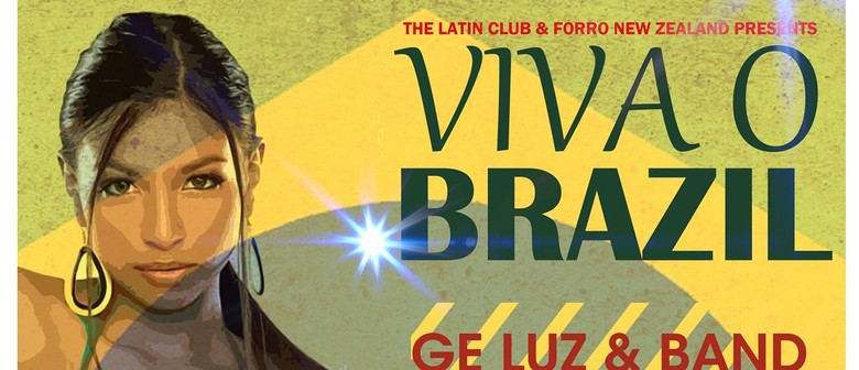 Viva O Brazil: CANCELLED