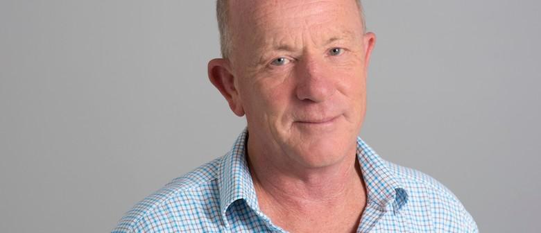 The Great New Zealand Crime Debate & Ngaio Marsh Award