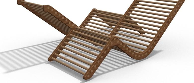 Design Make: Sunlounger