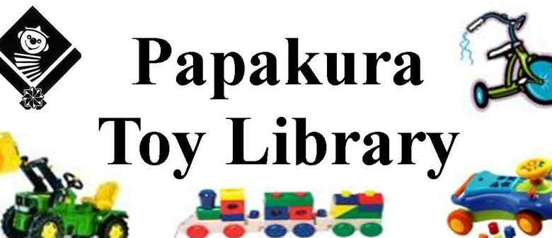 Papakura Toy Library - Car Boot Sale and Sausage Sizzle