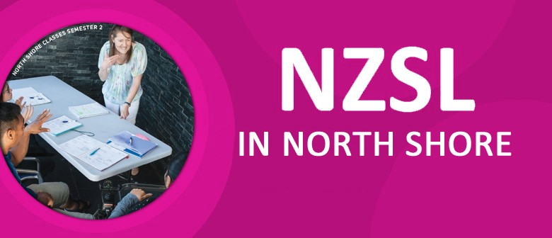 NZSL Course In North Shore
