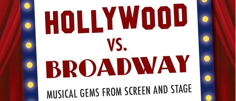 Hollywood vs Broadway