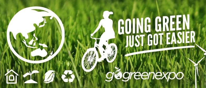 Go Green Expo