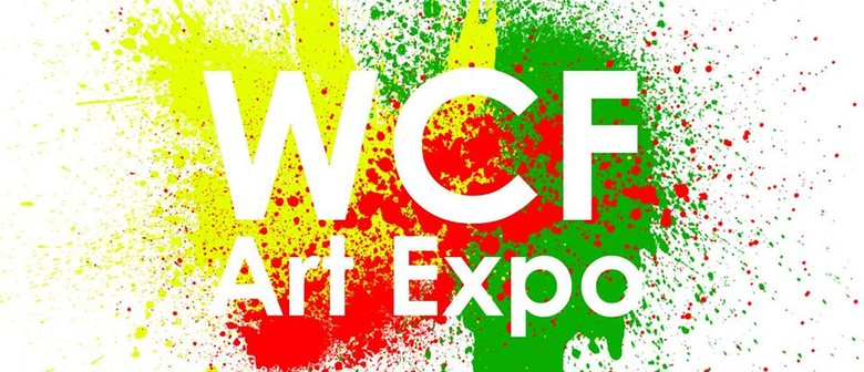 WCF Art Expo and Auctions