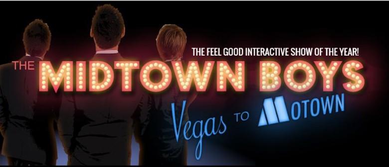 Mid Town Boys Dinner & Show