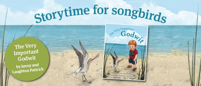 Kids Musical: Storytime for Songbirds