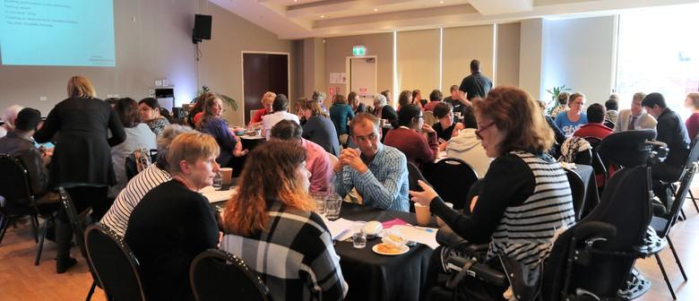 Join the Disability Conversation - Dunedin