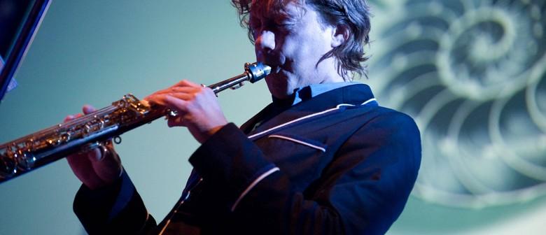 Nathan Haines & Band
